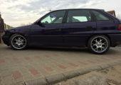 Opel Astra - Arter