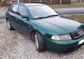 Audi S4 - rambuS4