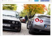BMW E30 - Tomeeka