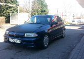 Opel Astra - Ricsi Gsi