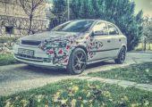 Opel Astra - BaluB13