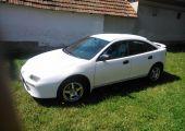 Mazda Lantis - Beső