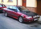Subaru Legacy - AdamkaEJ20