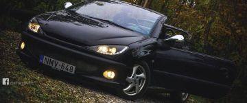 Peugeot 206 - Lacci95