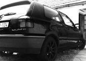 Volkswagen Golf - Niki85