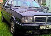 Lancia Prisma - Schrötter