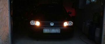 Volkswagen Golf - Mateee07