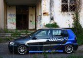 Volkswagen Polo - balofanni