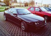 Alfa Romeo GTV - Alfistidav