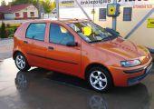 Fiat Punto - GUY 190
