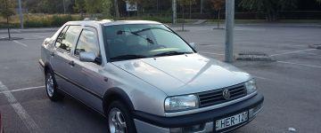 Volkswagen Vento - dhorvath