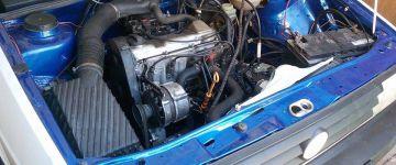 Volkswagen Jetta - Tomecc