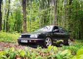 Volkswagen Golf III - VwPapSzi