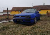 Volkswagen Golf - Raji2