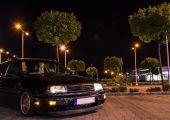 Volkswagen Golf III - medlielG3