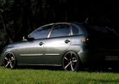 SEAT Ibiza - Citom