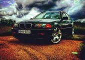 BMW 3-széria - Teki-E46