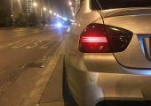 BMW 3-széria - JimbooPUG