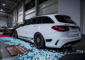Mercedes C-osztály - TOM-222