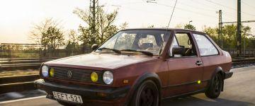 Volkswagen Polo - CsCsPhoto
