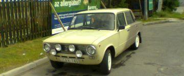 Lada 2101 - gyurma21