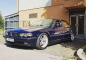 BMW 5-sz�ria - Bali525