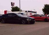 Ford Mustang - kiscsaszi