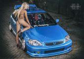 Honda Civic - honda666