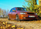 Opel Astra - m.eniko