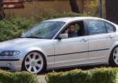 BMW 3-sz?ria