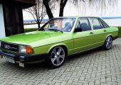 Audi 100 - Ferás1