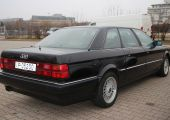 Audi V8 - Octaviav82