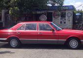 Mercedes SEL - std