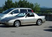 Mazda RX7 - ozj