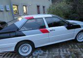 Audi Quattro - Feri74