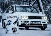 Volkswagen Vento - Danikiss