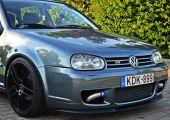 Volkswagen Golf - MRTN80