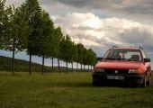 Opel Astra - bulbacsi