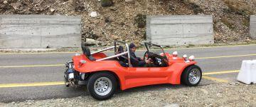 Volkswagen Buggy - Buggysati