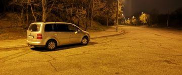 Opel Astra - Szikiszaki