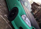 Honda Civic - Csicsimó