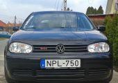 Volkswagen Golf - Iron168