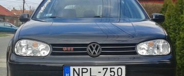 Volkswagen Golf - Iron168