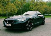 BMW Z4 - MikeSierra
