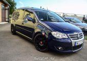 Volkswagen Touran - TouRline