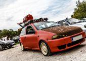 Fiat Punto - crashnear