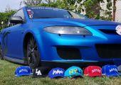 Mazda 6 - Soni Dekor