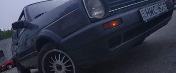 Volkswagen Golf - VWErik13