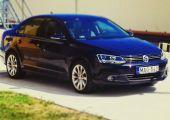 Volkswagen Jetta - Dorina93