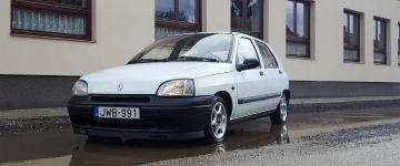 Renault Clio - NB_Clio